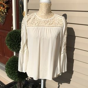 LOFT Tops - Beautiful LOFT blouse
